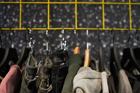 Dirty Laundry: Τα τέλεια «βασικά»