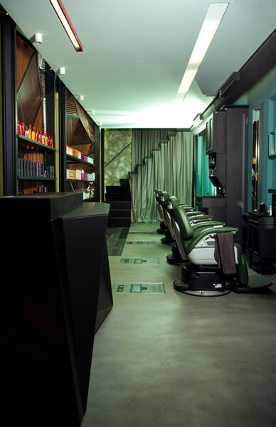 Don Barber & Groom - 2012
