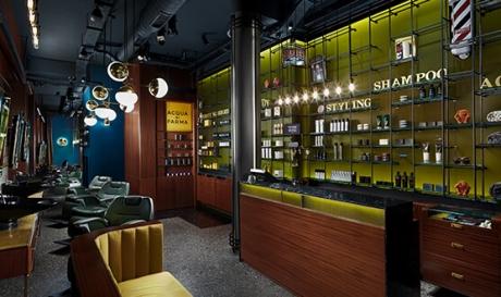 Don Barber & Groom - Gallery