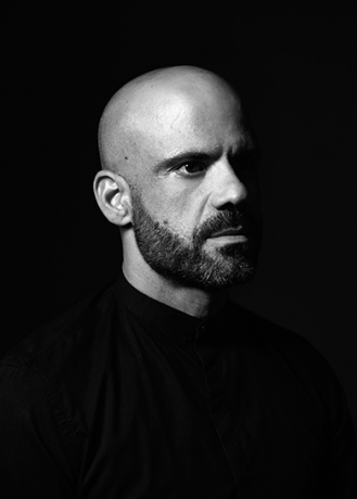 Νικόλας Μενεγάκης