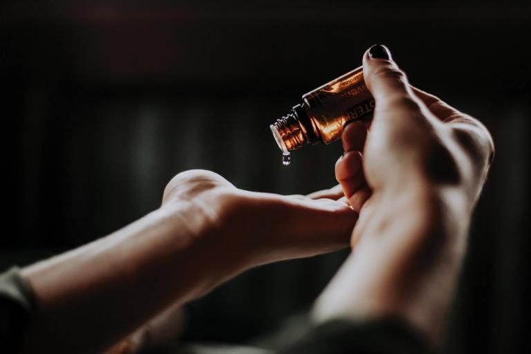Θεραπεία για το άγχος, τον πόνο και την κόπωση