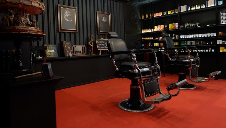 Don Barber & Groom - 2017