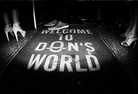 Don Barber & Groom - Το Ταξίδι μας Ξεκινά το 2012